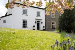 Glebe House B&B