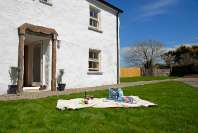 The White House Self Catering Accommodation Pembrokeshire_10