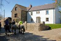 The White House Self Catering Accommodation Pembrokeshire_1