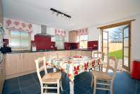 The White House Self Catering Accommodation Pembrokeshire_3