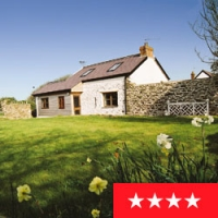 The Coach House - (Sleeps 4)